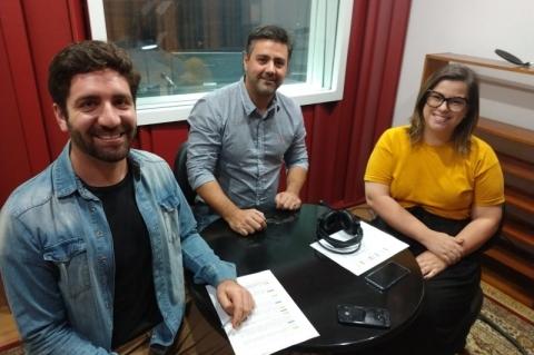 PODCAST: 'A ação vem antes do planejamento', acredita CEO da Oca de Savóia