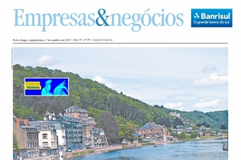 Bélgica quer se conectar com empresas brasileiras