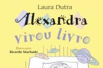 'Encontro com escritores' recebe Laura Dutra