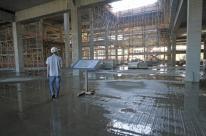 Nível de emprego na construção civil está longe do recorde de 2012