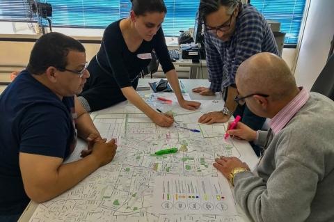 Expectativa da prefeitura é pela revisão do Plano Diretor de Porto Alegre em 2020