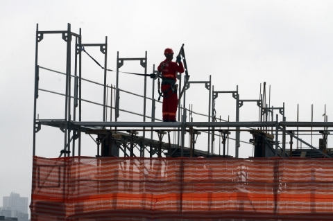 Investimento cresce 1,4% de agosto para setembro, diz Ipea