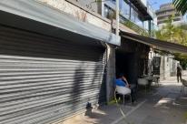 O primeiro café da famosa Padre Chagas