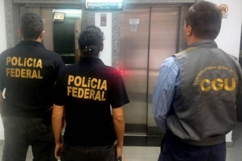 PF e CGU apuram irregularidades em prestação de serviço a UPA de São Leopoldo