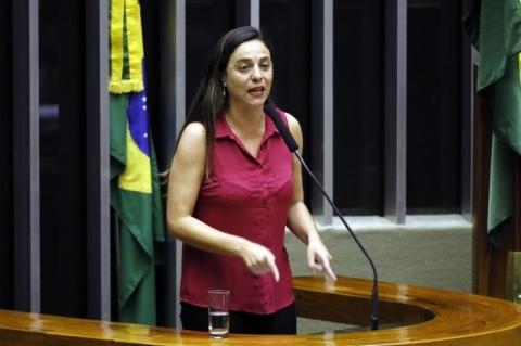 Fernanda Melchionna: Plano Diretor com contrapartidas reais e regularização fundiária