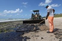 Petróleo encontrado em praias é venezuelano