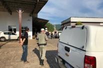 MP investiga organização criminosa que vendia arroz com larvas e até fezes de rato