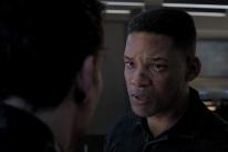Tecnologia nas cenas de ação marca narrativa do longa 'Projeto Gemini'