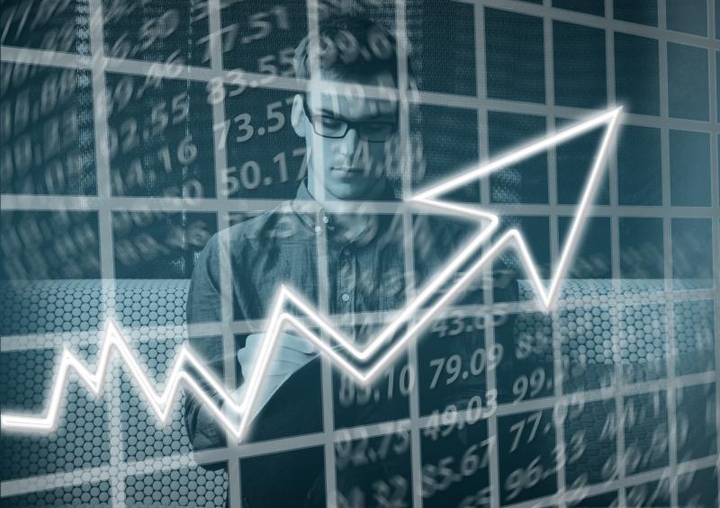 A taxa do contrato de Depósito Interfinanceiro (DI) para janeiro de 2022 encerrou em 3,43%