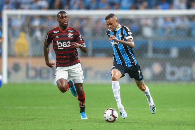 Serão apenas 4 mil ingressos para os gremistas assistirem ao jogo em 23 de outubro, no Maracanã
