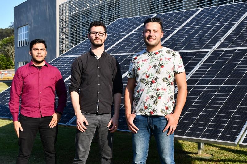 A Valencia, de Thiago, Eliézer e Wagner, propõe soluções residenciais
