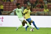 CBF confirma amistosos com Coreia do Sul e Argentina em novembro