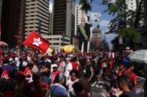 Haddad é cético sobre frente de esquerda em disputas como São Paulo