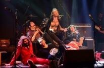 Estreia de espetáculo no Opinião homenageia o rock gaúcho