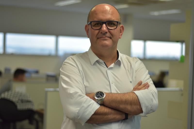 Ferreira defende organização de dados
