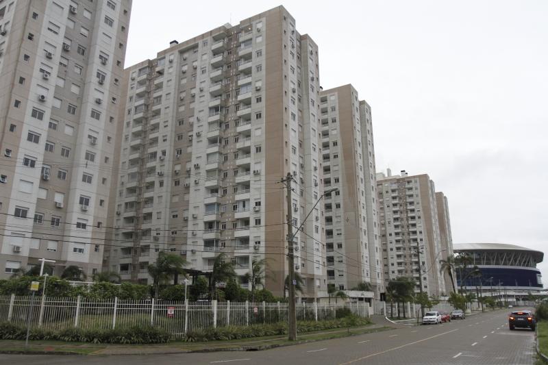 O grupo de Habitação recebeu destaque nos registros de acréscimo, variando de -0,21% para 0,04%