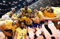 Reservas do Brasil batem Itália e coroam título invicto na Copa do Mundo
