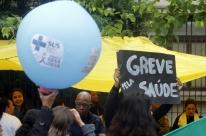 Funcionários do Imesf suspendem greve até próxima quinta-feira