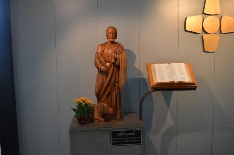Dia do Médico reverencia São Lucas
