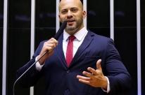 Deputado admite que se 'infiltrou' em reunião do PSL para gravar Waldir