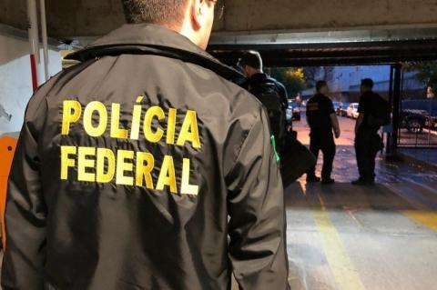 PF faz operação contra Serra por suspeita de caixa 2 e prende empresário