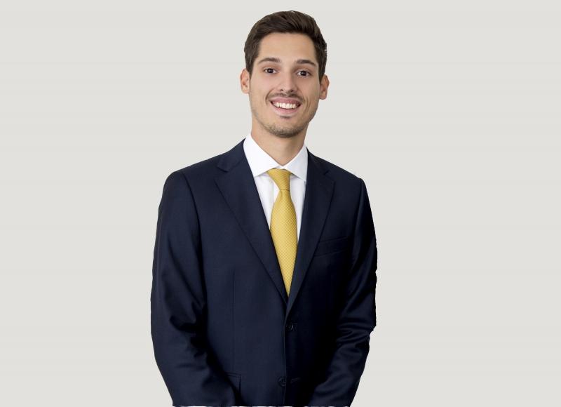 João Pedro Alves Pinto é advogado especialista em Direito Imobiliário do escritório Meirelles Milaré Advogados