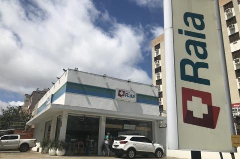 Droga Raia vai abrir 16 farmácias em Porto Alegre até fim de 2020