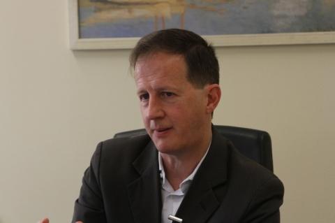 Reforma política está  na periferia do debate, critica Zilio
