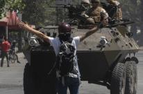 Mortes no Chile vão a 11 e chefe da defesa diz que 'não está em guerra com ninguém'