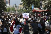 Protestos violentos no Chile deixam 7 mortos