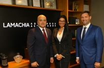 Lamachia Advogados ganha Top Ser Humano