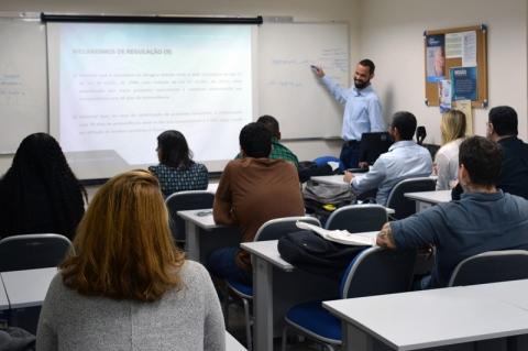 ENS expande oferta de cursos e treinamentos, e amplia atuação para outros segmentos