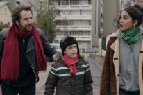 Longa francês 'Luta de classes' põe em jogo valores familiares