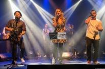 Theatro São Pedro recebe festival de bandas cover