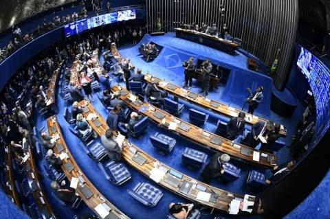 Senado aprova homenagem a Paulo Freire, chamado de 'energúmeno' por Bolsonaro