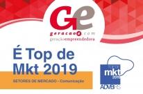 GeraçãoE vence Top de Marketing ADVB/RS representando o Jornal do Comércio