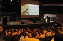 Audiência é marcada por oposição à concessão do Mercado Público de Porto Alegre