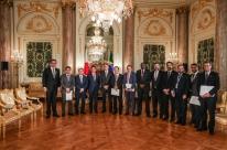 Retorno de Kirchner é risco ao Mercosul, diz Bolsonaro