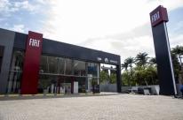 Fiat inaugura primeira concessionária com nova identidade visual
