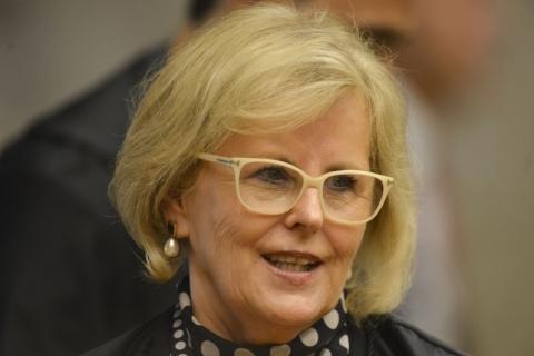 Rosa Weber vota contra possibilidade de reeleição na Câmara e Senado