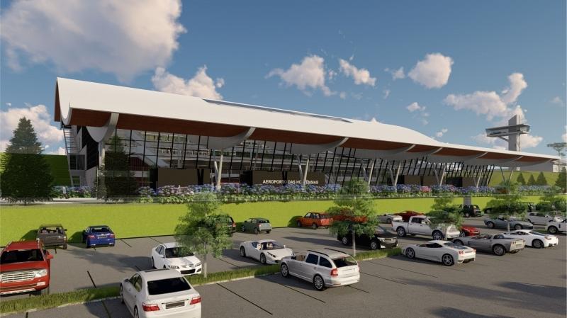 Projeto do terminal, de R$ 185 milhões, já teve a outorga assinada
