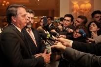 'É um áudio bobo', diz Bolsonaro sobre fala de Queiroz