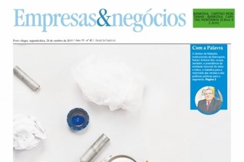 Descarte inadequado de lixo gera prejuízos ao Brasil