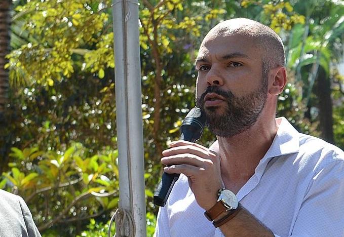 O prefeito paulistano trata um câncer na região do estômago, com metástase no fígado