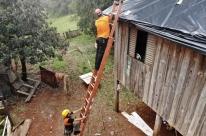 Cidadãos podem requerer saque do FGTS para reconstrução de casas