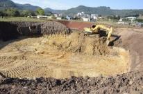 Município concede incentivo para ampliação de área da Languiru