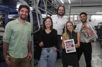 GeraçãoE, canal de empreendedorismo do Jornal do Comércio, vence Top de Marketing ADVB/RS