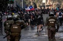 Chile confirma início de processo para mudar Constituição e tentar acalmar protestos