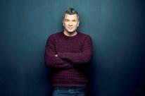 Escritor sueco é um dos destaques do sábado na Feira do Livro