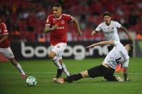 Inter tropeça no Beira-Rio